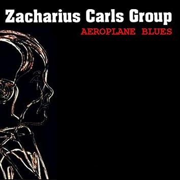 Aeroplane Blues