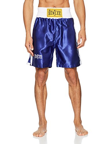 BENLEE Rocky Marciano Herren Tuscany Shorts, Majestic Blue, S