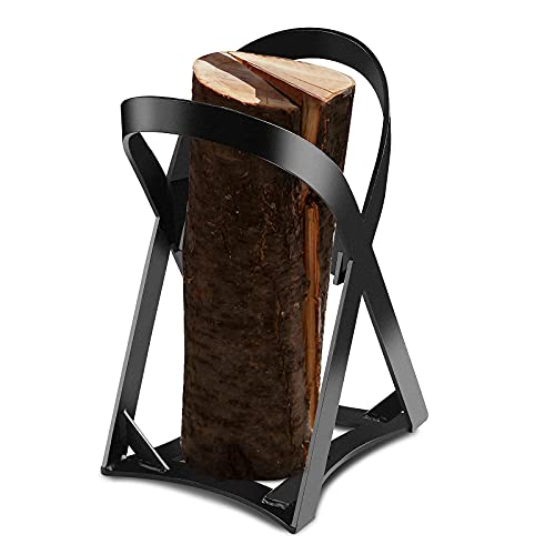 Seesii Quick Wood Log Splitter