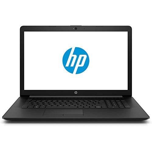 HP 17,3 Zoll Notebook Intel N4000 2Core 2×2.60 GHz, 8GB RAM, 1000GB kaufen  Bild 1*