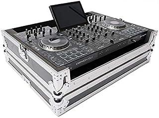Magma - Carcasa protectora para controlador de DJ Denon Prime 4 DJ (MGA40994)
