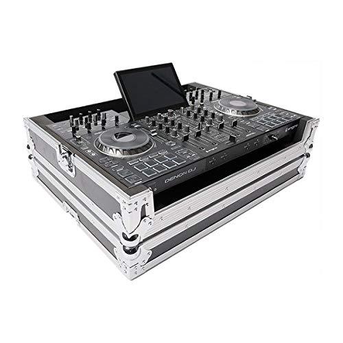 Magma - Carcasa protectora para controlador de DJ Denon Prime 4 DJ...