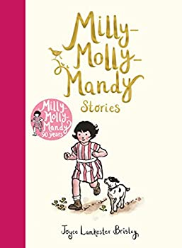 Molly-Molly Mandy Stories - Book  of the Milly-Molly-Mandy