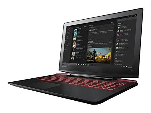 Lenovo PORTÁTIL Y700-17ISK 80Q000B5SP I7-6700HQ 2.6GHZ 12GB 1TB GEFORCE GTX 960M 4GB 17.3' FHD HDMI W10 Negro