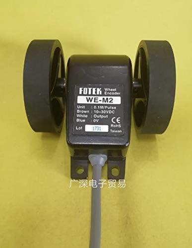 Davitu Remote New mail order Controls - For FOTEK Meter Quantity limited 100% 10KH WE-M2 Counter