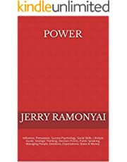 Power: Influence, Persuasion, Success Psychology, Social Skills, Lifestyle Guide, Strategic Thinking, Decision Points, Public Speaking, Managing People, ... Stress & Money. (English Edition)