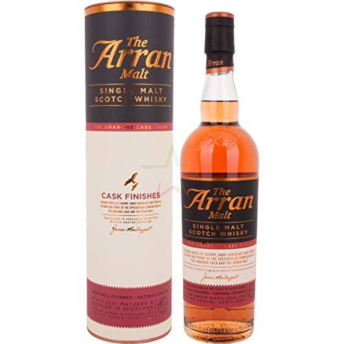 The Arran Malt THE AMARONE CASK FINISH Single Malt Scotch Whisky 50,00% 0,70 Liter