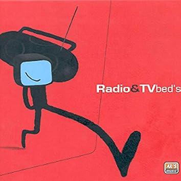 Radio & TV Beds