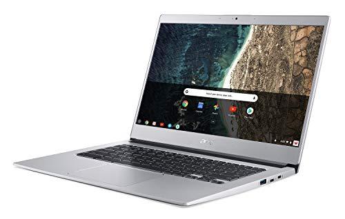 "Acer Chromebook 514, CB514-1HT-C7AZ, Intel Celeron N3450, 14"" Full HD Touch Display, 4GB LPDDR4, 64GB eMMC, Backlit Keyboard, Google Chrome"