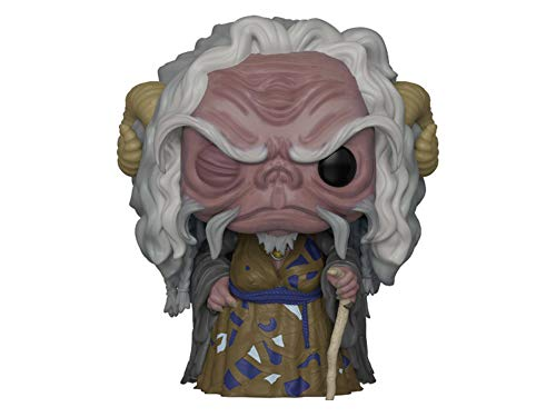 Pop! Figura De Vinil: TV: Dark Crystal - Aughra