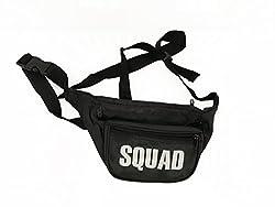 Squad Fanny Pack Waist Bands