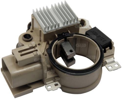 12V Regulador de voltaje de Alternador cepillo caja Mitsubishi L200L400Pajero 235541