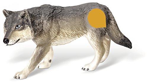 Ravensburger 00412 - Tiptoi Spielfigur: Wolf