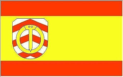 U24Drapeau du Spenge haute qualité pour bateau drapeau 120x 180cm