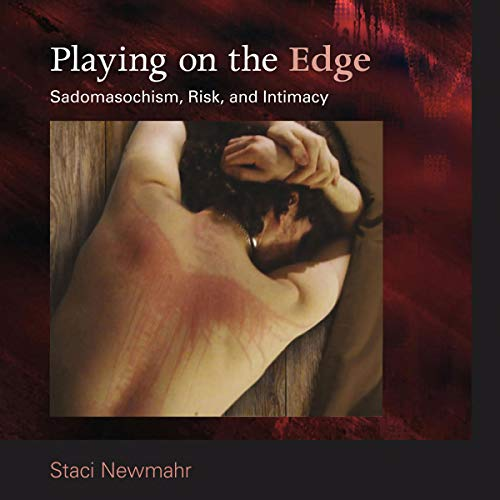 Playing on the Edge cover art