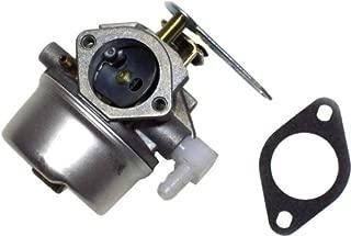Tecumseh 640169 Carburetor