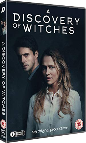 A Discovery of Witches [DVD]
