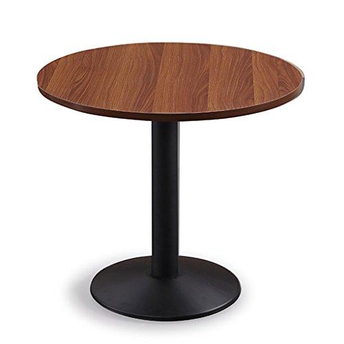 Table, chaise de salon personnalisée, table basse simple, petite table ronde élégante, salon table ronde de salle à manger, table basse de salon, durable