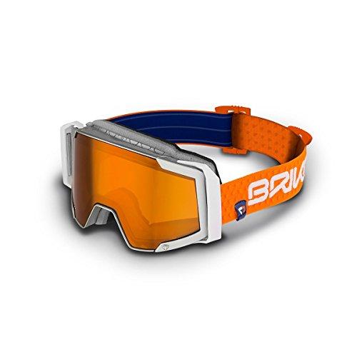Briko G00004 MAGMATICA 7.6 G001 SILVER-WHITE