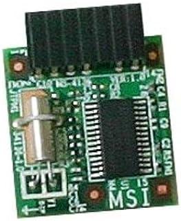 MSI マイクロ スター アクセサリー Tpm モジュール インフィニオンのチップ Tpm V3.19 914-4136-103