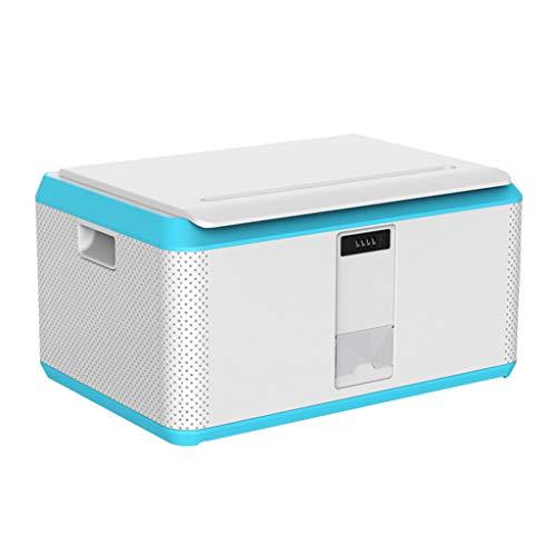 Coffre de voiture Organisateur boîte de rangement boîte de rangement boîte de rangement en plastique boîte multifonctionnelle de queue boîte de rangement boîte de rangement de voiture Arrimage et rang