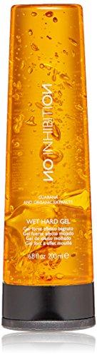 No Inhibition Wet Hard Gel 200ml 200ml