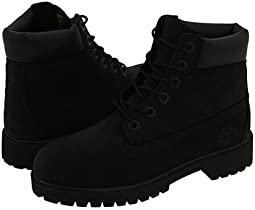 "6"" Premium Waterproof Boot Core (Big Kid)"