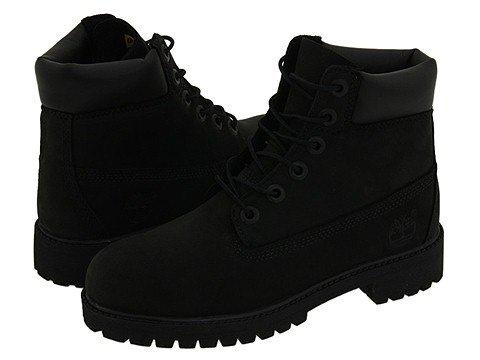 Timberland Kids 6 Premium Waterproof Boot Core Big Kid