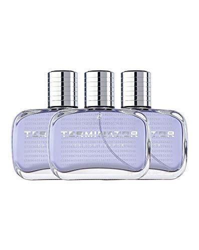 LR Terminator Herren Eau de Parfum 3 x 50 ml