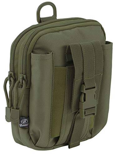 Brandit Molle Pouch Functional Olive