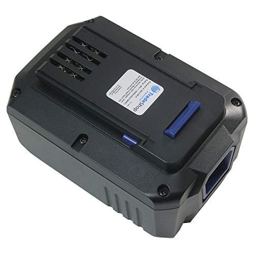 Hochleistungs Li-Ion Akku 36V 3000mAh für LUX-Tools Highwheel Akku Rasenmäher A-36 Li/38 H ersetzt 36-LB2600 36-LC01