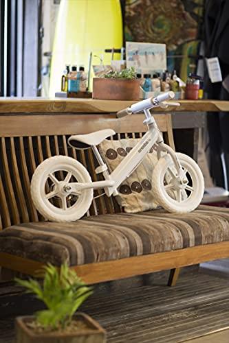 arcobaKickBike12インチキックバイク子供[アルコバARCOBAアルコバキックバイク12ペダルなし自転車バランスバイクランニングバイクトレーニングバイク乗り物子供用おしゃれ可愛いプレゼント
