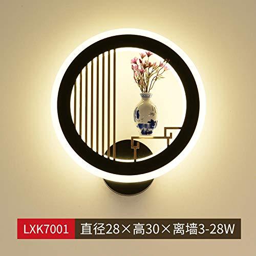 Wandlamp binnen buiten LED decoratieve kunst van LED acryl diamond paar woonkamer slaapkamer Avenue restaurant