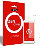 ZenGlass (2 Stück Flexible Glas-Folie kompatibel mit Doogee X10 Panzerfolie I Bildschirm-Schutzfolie 9H