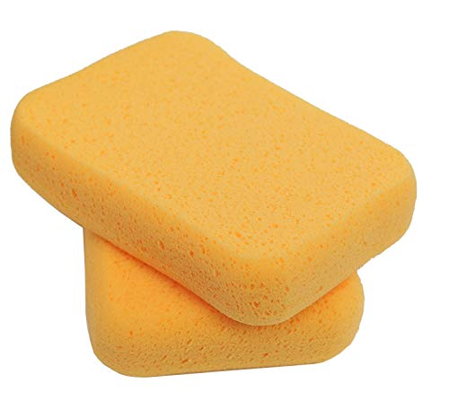 QEP Multi-Pack Sponges