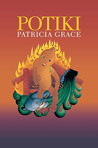 Potiki (Talanoa: Contemporary Pacific Literature, 10)