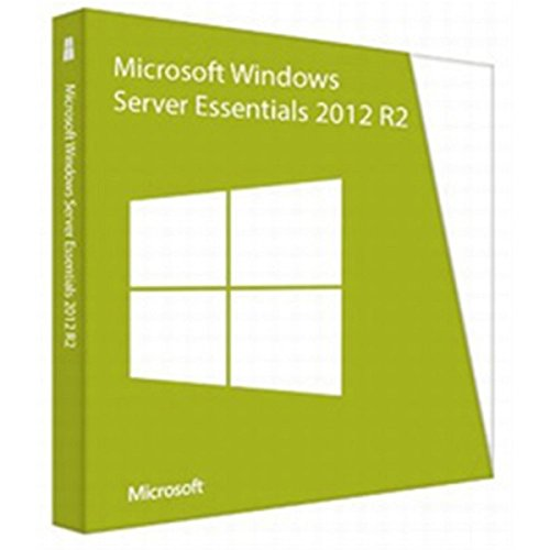 Fujitsu Windows Server 2012 R2 Essentials 2CPU ROK max 64GB RAM 25 User / 50 Devices (inklusive) als Gast-OS in Hyper-V virt.bar