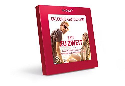 mydays Erlebnis-Gutschein 'Zeit ...