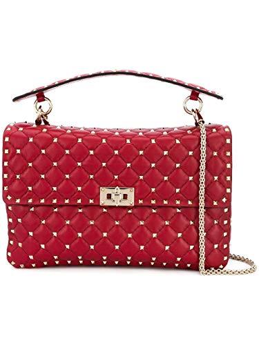 Valentino Luxury Fashion Donna RW2B0121NAP0RO Rosso...