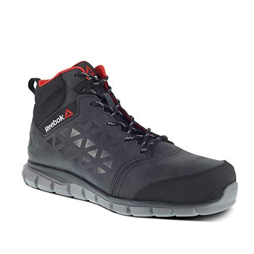 Reebok Excel Light – IB1037-1S Chaussures de Sécurité Montantes Résistantes