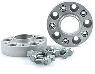 TuningHeads/H&R .0221429.DK.5025571.POLO TYP 6R Spurverbreiterung, 50 mm/Achse, 50 mm/Achse