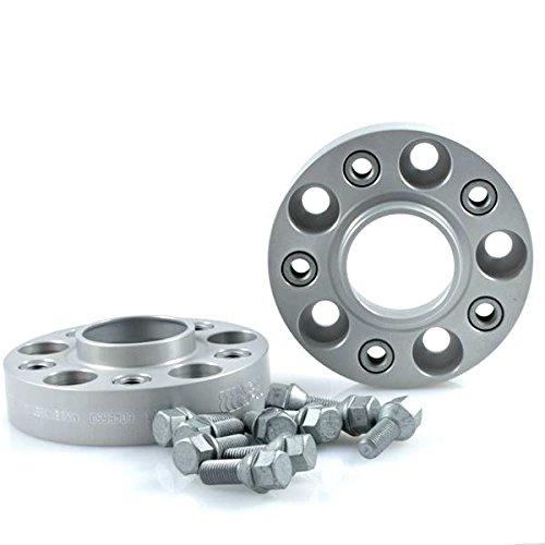 TuningHeads/H&R .0221373.DK.5024571.GOLF-II-TYP-19-E Spurverbreiterung, 50 mm/Achse, 50 mm/Achse