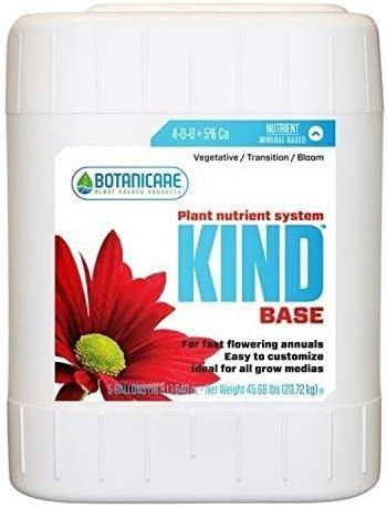 Botanicare Kind Base Fertilizers 5 Gallon product image