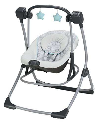 Product Image of the Graco Cozy Duet