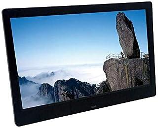 FEE-ZC 10 Inch IPS Screen Ultra-Thin Digital Photo Frame,Digital Picture Frame with Photo/Music/Video Player & Calendar Al...