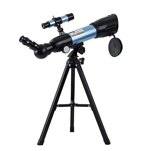 Review Spotting Scope Waterproof Monocular Telescope Refractor Telescope for Birdwatching,Outdoor ...