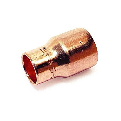 "Kupfer Pressfitting SudoPress Übergangsnippel 18 mm auf AG R3//4/"" VC243G"