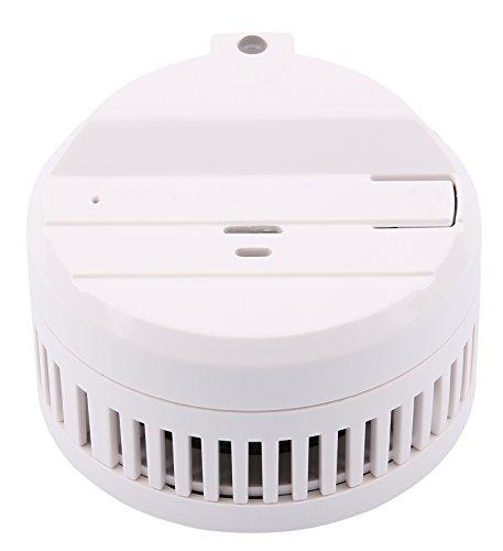 OLYMPIA Rauchmelder Rauchwarnmelder RM30 VDS Langzeit-Batterie Rauchmelder