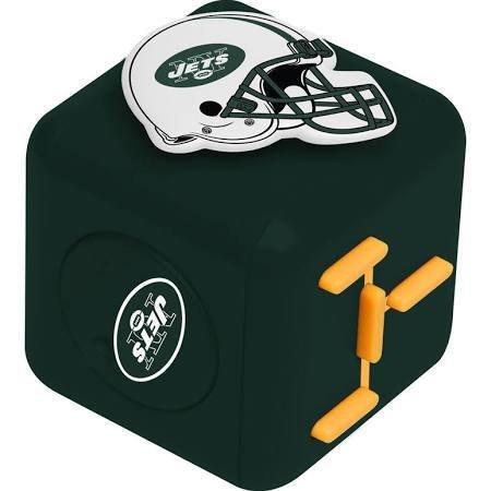 New York Jets Diztracto Cubez