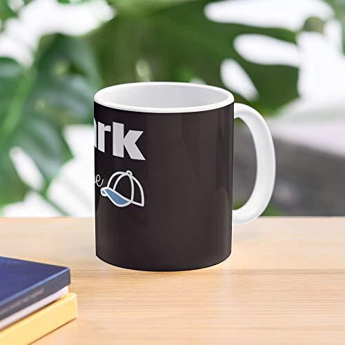 Allbirds Mark Love T Forster Gift Mug Idea The Best 11 oz Kaffeebecher - Nespresso Tassen Kaffee Motive